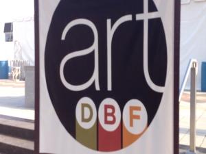 Art DBF debuts at Decatur Book Festival