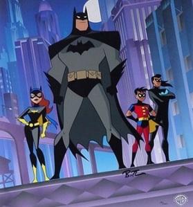 BatmanSidekicks