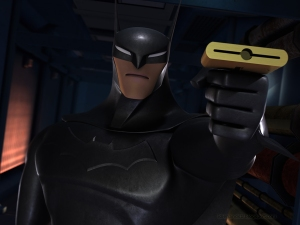 Beware the Batman Batman