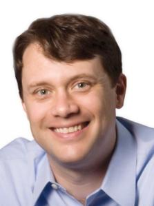 State Sen. Jason Carter