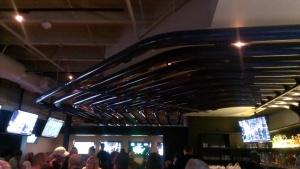 Beer tubes!