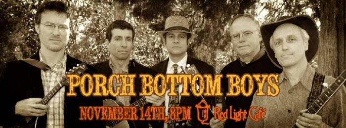 Porch Bottom