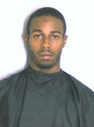 Marquis Freeman's mug shot. Source: DeKalb County Jail.