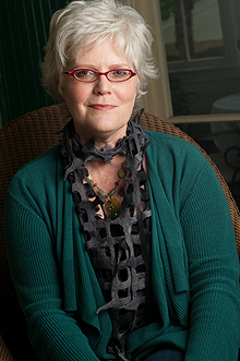 Author Patti Digh